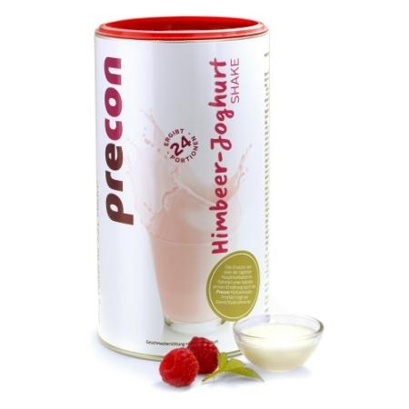 Precon Framboos-yoghurt